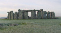 Stonehenge attracts some 800,000 visitors a year,...