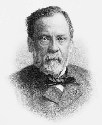 Louis Pasteur founded microbiology as a science...