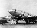 The DC-3, one of the most influential...
