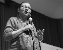 Although bell hooks is known for her feminist...
