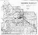 Yakima County, 1921, compiled by county...