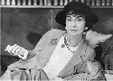 Coco Chanel at 79. Source: Hulton-Deutsch...