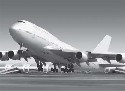 Innovations like the development of large cargo...