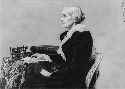 Susan B. Anthony was an early suffragist,...