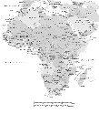 The continent of Africa has seen its share of...