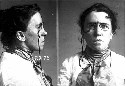 Emma Goldman's radical anarchism did not fit well...