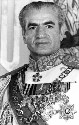 The shah of Iran, Reza Pahlavi, persecuted the...