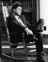 By reenergizing American idealism, Kennedy seemed...