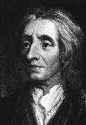 John Locke's theories about human behavior and...