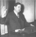 Huey Long was a liberal populist who is seen...