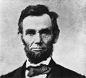 Abraham Lincoln's liberalism was evident in his...