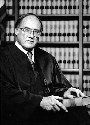 Conservative Supreme Court Justice William...