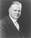 Herbert Hoover was a conservative progressive,...