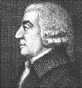Adam Smith is considered the father of...