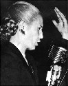 Under the leadership of Evita (Eva Peron),...