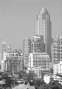 Modernization has come to Bangkok, Thailand's...