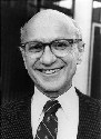 Milton Friedman's libertarian views became...