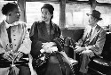 Rosa Parks. In this often reproduced photograph,...