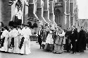 Consecration of St. Patrick's Cathedral (1910)....