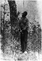 Lynching caught on camera. George Meadows a...