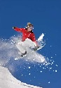 Board sports such as snowboarding are among the...