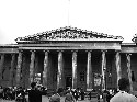 The British Museum in London houses both national...
