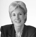 Republican Kathleen Sebelius was elected governor...