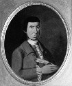 Nicholas Cooke was the first governor of Rhode...