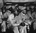 These African American fighter pilots were...