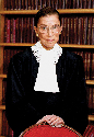 Ruth Bader Ginsburg was nominated to the Supreme...