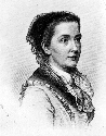 "Julia Ward Howe, who wrote the lyrics to ""The..."