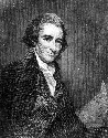 The revolutionary firebrand Thomas Paine argued...