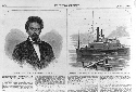 An 1862 issue of Harper's Weekly recounts the...