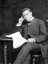 Born a slave, Booker T. Washington emerged as a...