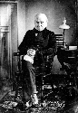 Former President John Quincy Adams, while not a...