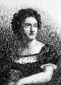Writer and journalist Lydia Maria Francis Child...