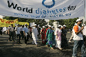 Diabetes has reached epidemic proportions in...