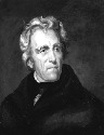 Andrew Jackson did not want war with Mexico and...