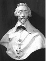 Cardinal de Richelieu used an intelligence...