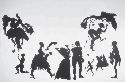 Kara Walker, World's Exposition,...