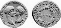Nero and Agrippina AD 54. Cast....