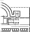Ground plan, Villa della Farnesina,...