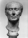 Portrait head of Julius Caesar, Museo...