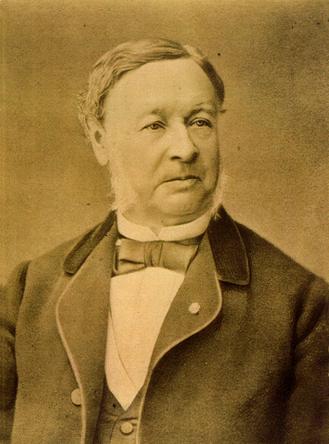 Schwann, Theodor (1810 - 1882) - Credo Reference