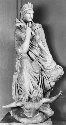 Tyche of Antioch (ca. 300),Roman copy....