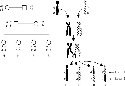 Effects of a crossover between two loci on...