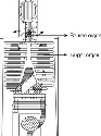 Illustration of the MIRD method for the γ rays...